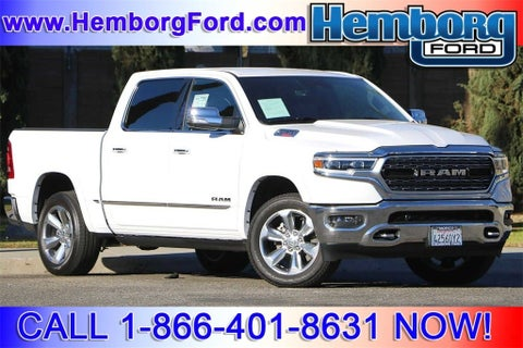 Used Ram 1500 Norco Ca